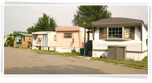 Resources Permanent Foundations Mobile Home